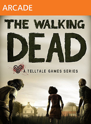 Jeux video: L'excellent The Walking Dead sur xbla en francais depuis ce matin ! | cotentin-webradio jeux video (XBOX360,PS3,WII U,PSP,PC) | Scoop.it