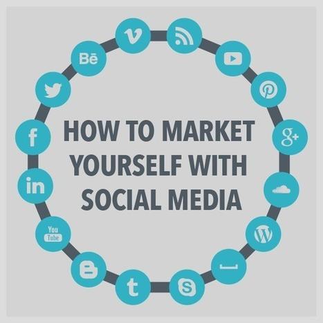 How to Land Freelance Work with Social Media | Emprendimiento por pasión | Scoop.it