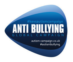 Autism Awareness Campaign | Anti-Autism Bullying Posters | Autism Awareness Campaign | Kevin Healey news on Autism | Scoop.it