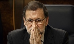 'My diary is pretty empty,' Spain's acting PM tells hoax caller - The Guardian | AC Affairs | Scoop.it