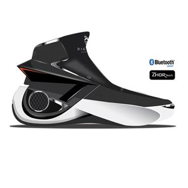 Digitsole - Footwear Reinvented | Cool techie stuff | Scoop.it