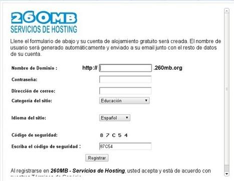 Blog de Antonio Omatos » Hosting Gratuito: una solución al uso de los blogs con menores | Edu-Recursos 2.0 | Scoop.it