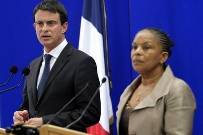 Manuel Valls souhaite encadrer Twitter ... et la liberté d'expression, la blague... | Digital Music News | Scoop.it