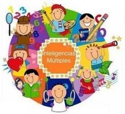 CÓMO APLICAR EN EL AULA LA TEORÍA DE LAS INTELIGENCIAS MÚLTIPLES | pedagogia y educación | Scoop.it