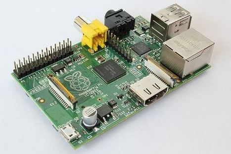Raspberry Pi used to avoid Internet censorship in China   China GPS   Scoop.it