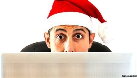 The 12 cyber-scams of Christmas | ComputingSci | Scoop.it
