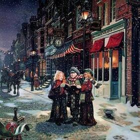The History of Christmas Carols | Holidays | Scoop.it
