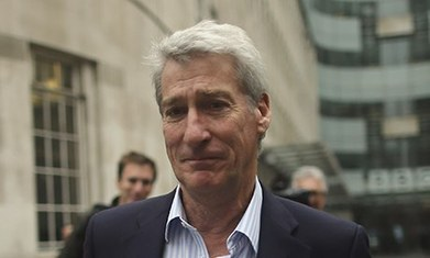 """Jeremy Paxman accuses Michael Gove of 'wilfully misquoting' historian 