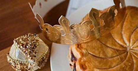 Epiphanie : La fève, la tradition expliquée | meltyFood | Actu Boulangerie Patisserie Restauration Traiteur | Scoop.it
