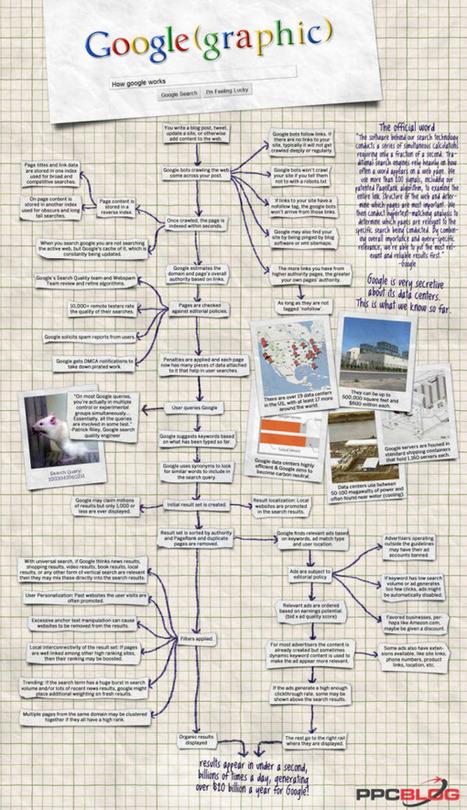 Savez-vous utiliser Google ? | Cabinet de curiosités numériques | Scoop.it