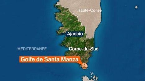 Décès d'un plongeur heurté par un bateau en Corse du Sud - France 3 Corse ViaStella | Ocean's news | Scoop.it