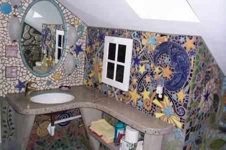 Mosaiquismo: una forma de añadir textura y profundidad a tu hogar | Construye Argentina | MOSAIQUISMO | Scoop.it