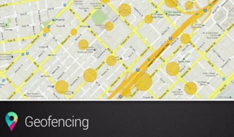 Google lanza un nuevo conjunto de APIs de geolocalización #io2013 | EDUCACIÓN 3.0 - EDUCATION 3.0 | Scoop.it