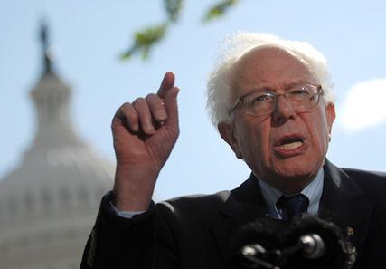 Senator Bernie Sanders: End Polluter Welfare | EcoWatch | Scoop.it