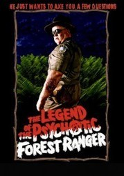 Watch The Legend of the Psychotic Forest Ranger Movie 2011 Online Free Full HD Streaming,Download | Hollywood on Movies4U | Scoop.it