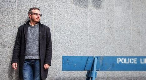 Simon Collison on the privilege of being a designer   Interview   .net magazine   Digital-News on Scoop.it today   Scoop.it