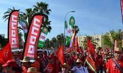 Centrales obreras españolas acusan a UE por desastre social - Prensa Latina | Legislación y servicios sociales | Scoop.it