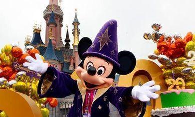 Disneyland Paris celebrates 20th birthday €1.9bn in debt | CSUCI MGT307-04 Spring 2014 | Scoop.it