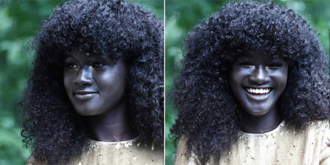 """Woman Who Was Made Fun Of Because Of Her Dark Skin Gets The Last Laugh 