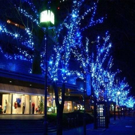 Kedai Lampu perhiasan LED Untuk Perayaan | Menjadi Kontraktor | Scoop.it
