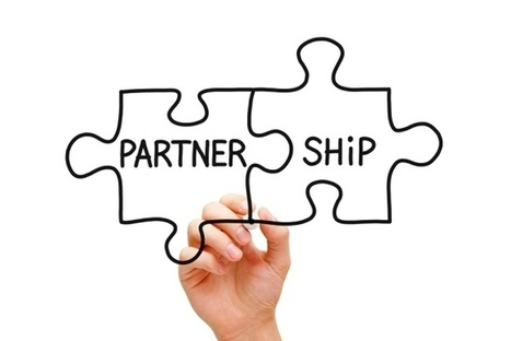 4 Things No One Tells You About Business Partnerships | School Leadership, Leadership, in General, Tools and Resources, Advice and humor | Scoop.it