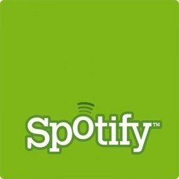 A First Look At The Spotify Web Player | Best Web Apps | Scoop.it
