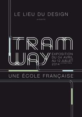 "Exposition ""TRAMWAY, une Ecole française"" 