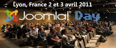 Retour sur le JoomlaDay France 2011 | joomlafr | Scoop.it | afuj | Scoop.it