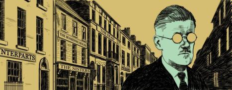 100 Years After Dubliners, James Joyce's Dublin—and Mine - Slate Magazine | Ebooks Collection | Scoop.it