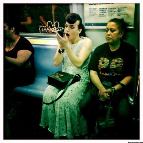 Pendolari a NYC... per un anno (FOTO, VIDEO) | Movies and animation | Scoop.it