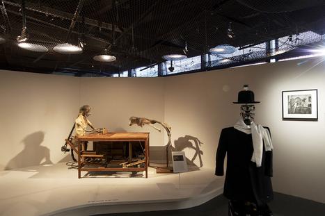 Berenson, le robot critique d'art | Art (Ere)  Numérique | Scoop.it