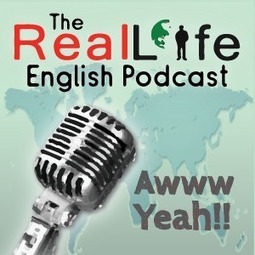 The RealLife English Podcast #49 – Sports (with transcript and pronunciation lesson) | Learning English is a Journey | Scoop.it