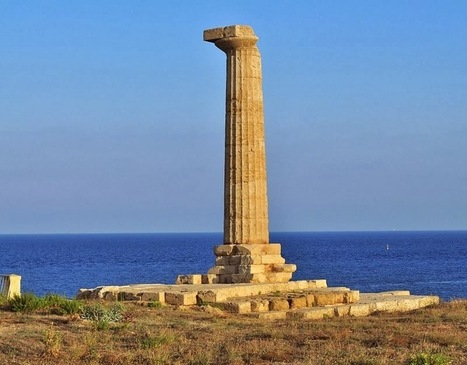 The Archaeology News Network: Looter nabbed at Greek temple ... | Ancient Origins of Science | Scoop.it