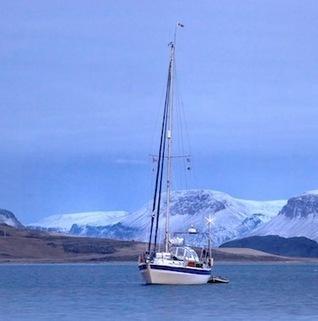 NunatsiaqOnline 2013-09-19: l'Arctique n'est pas un terrain de jeu avec quelques glaçons   Arctique et Antarctique   Scoop.it