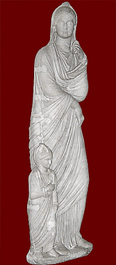 "Companion to ""The Worlds of Roman Women"" 