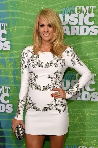Carrie Underwood Promises 'Different Sound' On New Album | Country Music Today | Scoop.it