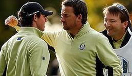 Graeme McDowell Says the Rory McIlroy, Horizon Split Was 'Fairly Amicable' - Golf Channel   Golf, Golf Marketing, Golf Equipment, Golf Technology   Scoop.it