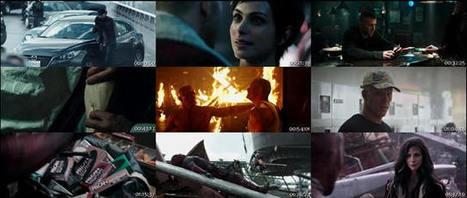 Deadpool (2016) DVDRip Latino | Descargas Juegos y Peliculas | Scoop.it