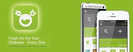 DIABETES APPS - A ROUND UP | Trending App Industry News | Scoop.it