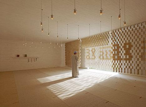 aga khan award for architecture 2013 winners - Designboom | Architecture, Urbanism, Heritage | Scoop.it