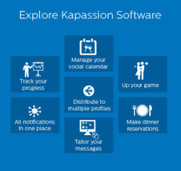 Kapost Unveils Kapassion, Helping You Manage Your Love Life | Kapost Content Marketeer | Digital-News on Scoop.it today | Scoop.it