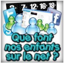 NetPublic » Que font nos enfants sur le Net ? Site conseil du PIJ de Etang-sur-Arroux (71) | FAVDOC | Scoop.it