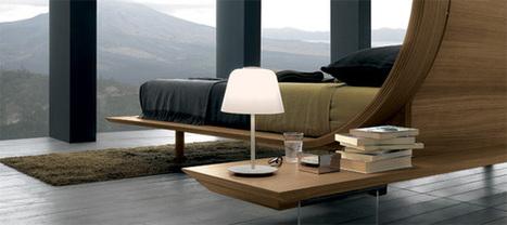 Contemporary Bedroom Furniture | Designer Beds | Contemporary Furniture London | Scoop.it
