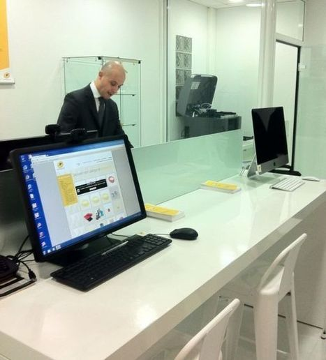 L'arrivée des imprimantes 3D à la Poste | Blog Avenue-Informatique.fr | Innovations urbaines | Scoop.it