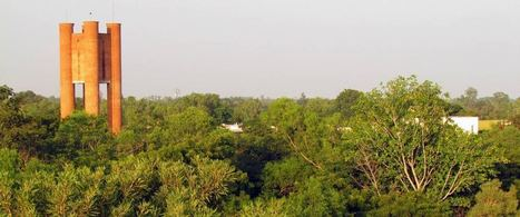 Welcome to #Auroville | Auroville #India true #vision of future | Messenger for mother Earth | Scoop.it