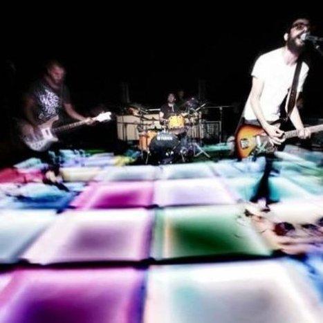 Scrambled eggs - Myspace | Lebanese Alternative Music Scene | Scoop.it