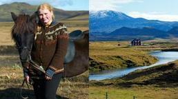 #Iceland#horseback | Le It e Amo ✪ | Scoop.it
