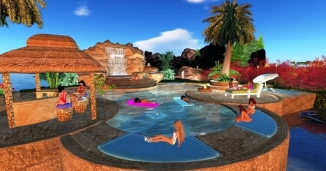 Island Oasis opts for 'transfer' perm for export – | Virtual Worlds, Virtual Reality & Role Play | Scoop.it