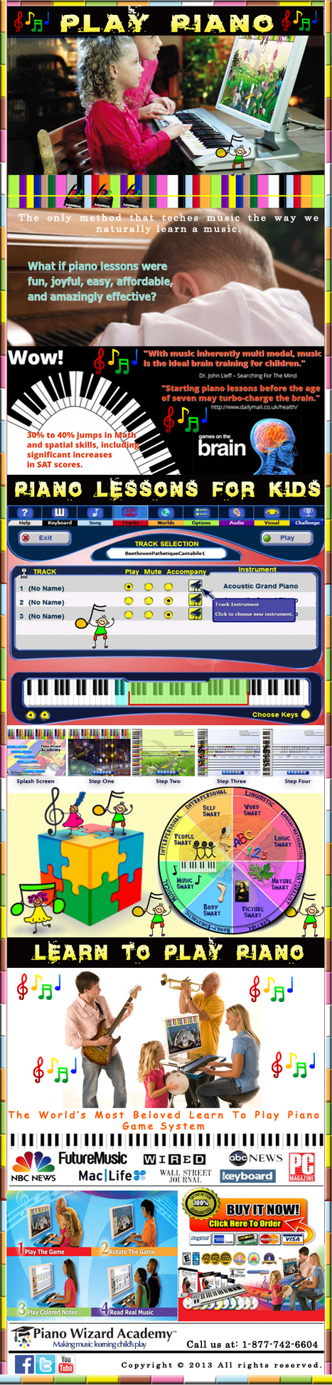 Play Piano | Play Piano | Scoop.it