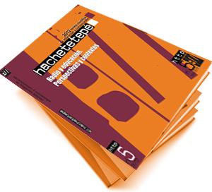 [Publicaciones] Revista hachetetepé disponible (nº 5): Radio y educación. Perspectivas ycontextos.   Eduartefacto   Scoop.it